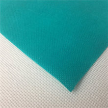 Any width non woven fabric customized color pp spunbond nonwoven fabric