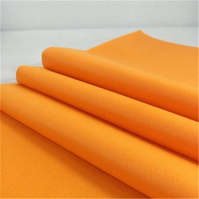 Economic factory price of high quality pp nonwoven fabric