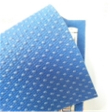 Anti-slip Pp With Pvc Dot 100% Polypropylene Spunbond Anti-slip Non Woven Fabric