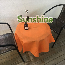 Europe Economic High Quality PP Spunbond Nonwoven Tablecloth