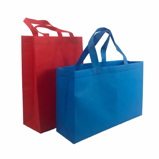 Popular nonwoven shopping bag use high quality pp spunbond non woven fabric