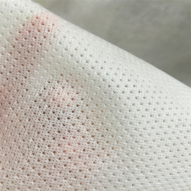 2020 Best quality Colorful 100% polypropylene nonwoven fabric roll mattress