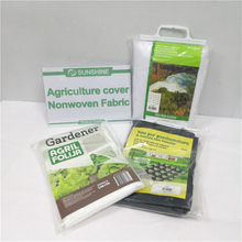 Weed Control Nonwoven Fabric,agriculture Cover 100%pp Spunbond Nonwoven Fabric