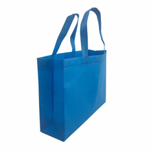 Eco friendly nonwoven fabric for Store supermarket handle non woven bag