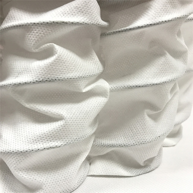 Perforate Nonwoven Fabric for Spring Mattress Pocket Non Woven Fabric for Sofa Spring Pocket