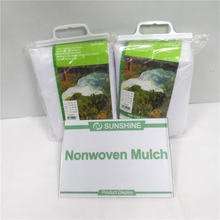 2019 weed control nonwoven fabric,agriculture cover 100%pp spunbond nonwoven fabric