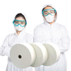 BFE99 China Manufacture Meltblown PP Nonwoven Fabric