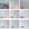 Factory Supplies Coloorful 100%PP Spunbond Non Woven Cloth/fabric