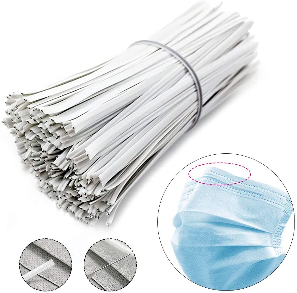 Mask material,Spunbond/Meltblown PP nonwoven+nose wire+earloop