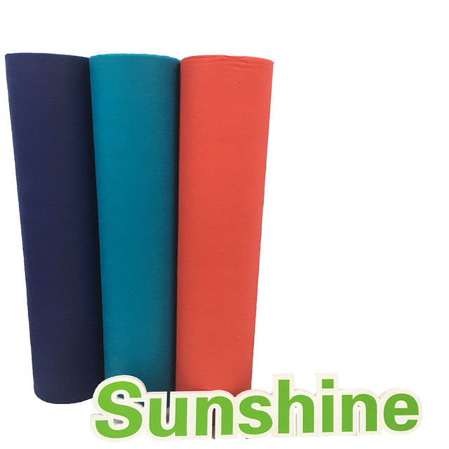 high quality raw material s ss sss pp nonwoven fabric made in China