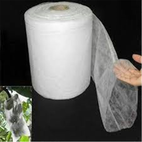 China market wholesale 100% pp Nonwoven fabric for fruit protection bags