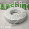 Face Mask Material 3mm/5mm White Plastic Nose Wire Single/double Core