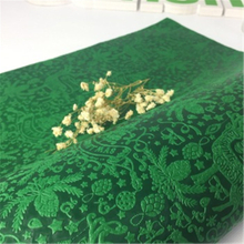 Colorful Pp Spunbond Non-woven Fabric for Gift/flower Packing