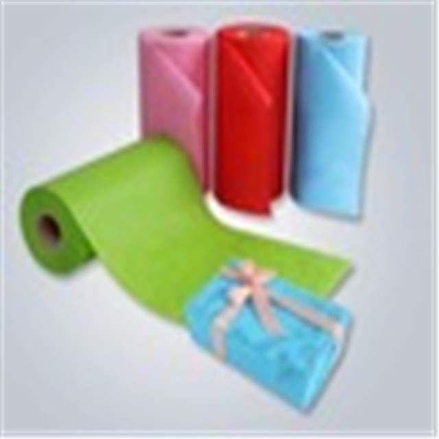 China factory wholesale Printed PP Nonwoven Fabric for gift/ flower wrapping fabric
