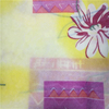Embossed nonwoven for table cloth/bed sheet/gift/ flower embossed non woven TNT