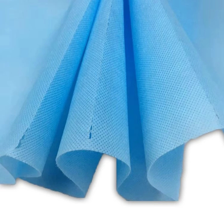 Perforated 100% pp non woven fabric roll