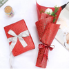 Emboss PP Nonwoven Wrapping Roll Wrapping Paper