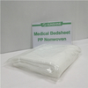 100% PP Non-woven Spunbonded Polypropylene Nonwoven Fabric for making face mask & protective suit