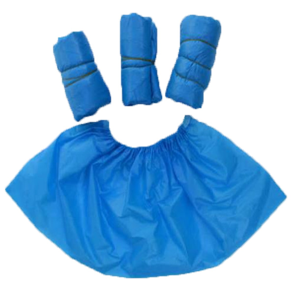 High Quality Non Woven Disposable PP Shoe Cover